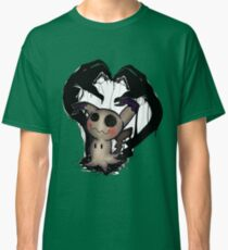 [POKEMON] Mimikyu . : ver. 2 : . Classic T-Shirt