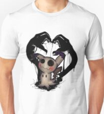 [POKEMON] Mimikyu . : ver. 2 : . T-Shirt