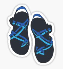 Chacos Sticker