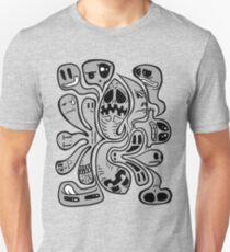 Buuuu!!!! Unisex T-Shirt