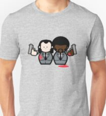 Jules and Vincent- Pulp Fiction T-Shirt