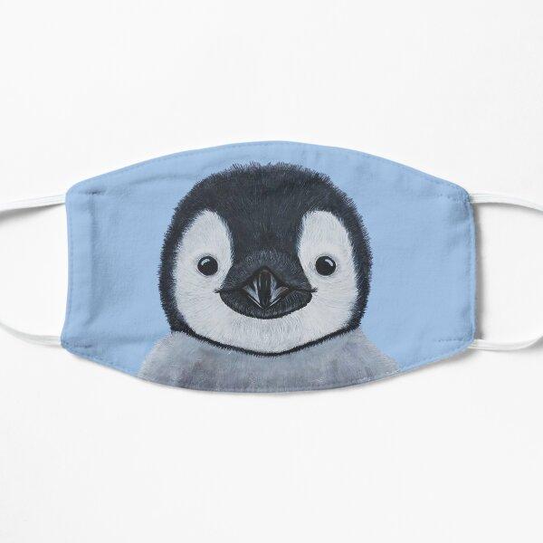 Baby Penguin  Flat Mask