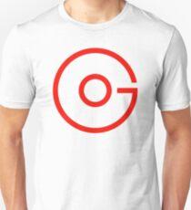 Go.Valor T-Shirt