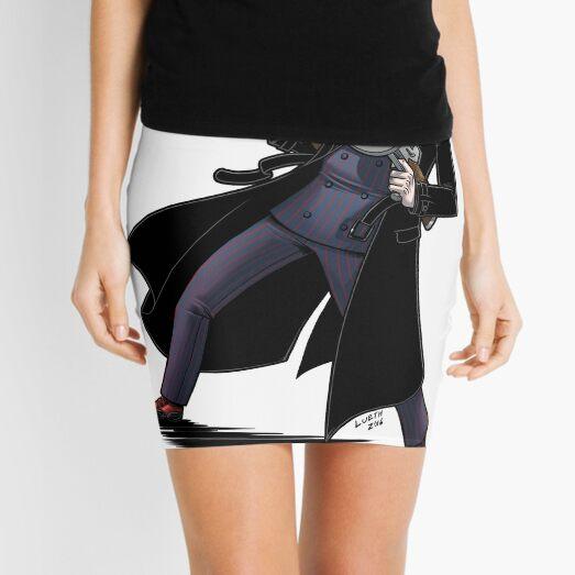 StarSwing - Marek VanZeil Mini Skirt