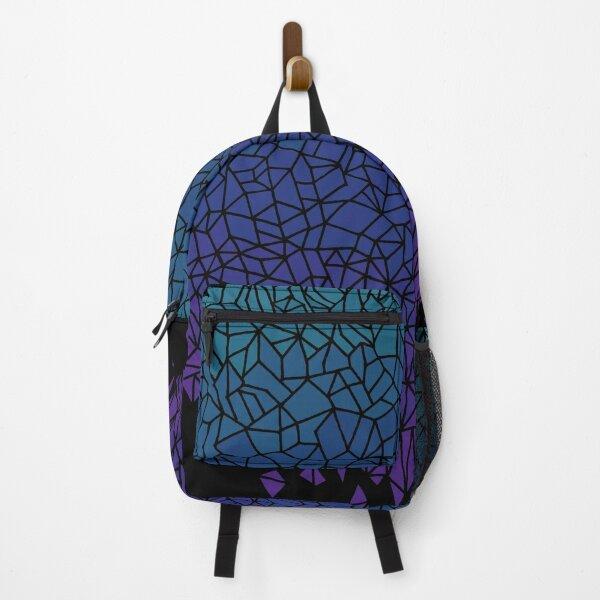 Crystal Sphere II Backpack