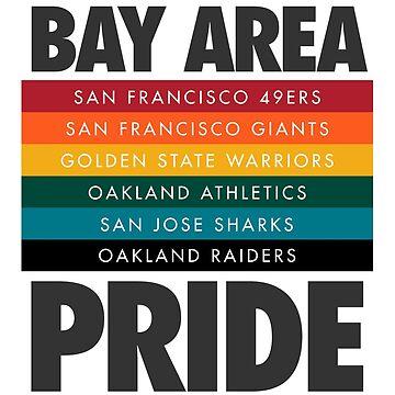 Bay Area Pride by wesleyguidera