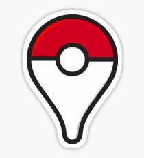 Pokemon go plus sticker Sticker