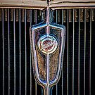 Studebaker Grill by Bobby Deal