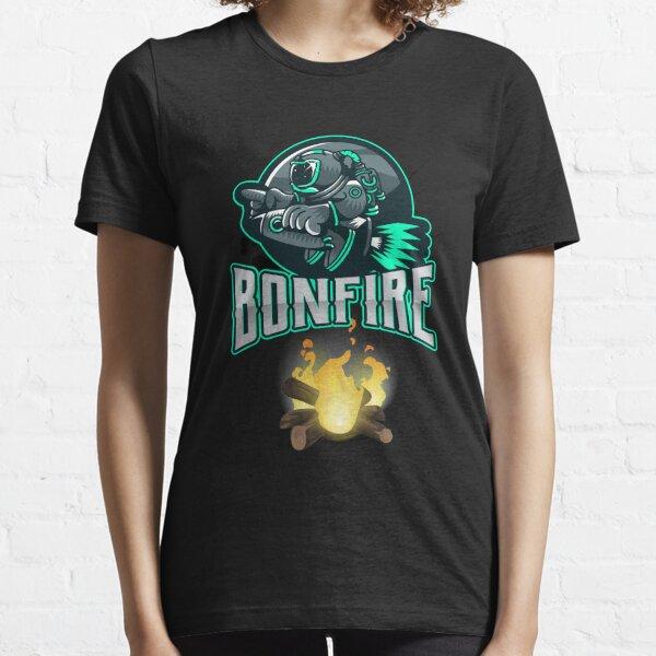 Bonfire Crypto Essential T-Shirt