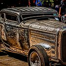 Rat Rod by Bobby Deal