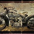 Hell on Wheels by mindydidit