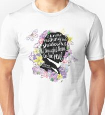The Picture of Dorian Gray - Real Unisex T-Shirt