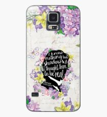 The Picture of Dorian Gray - Real Case/Skin for Samsung Galaxy