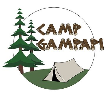 Camp Gampapi by WaisChoice