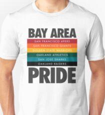 Bay Area Pride T-Shirt
