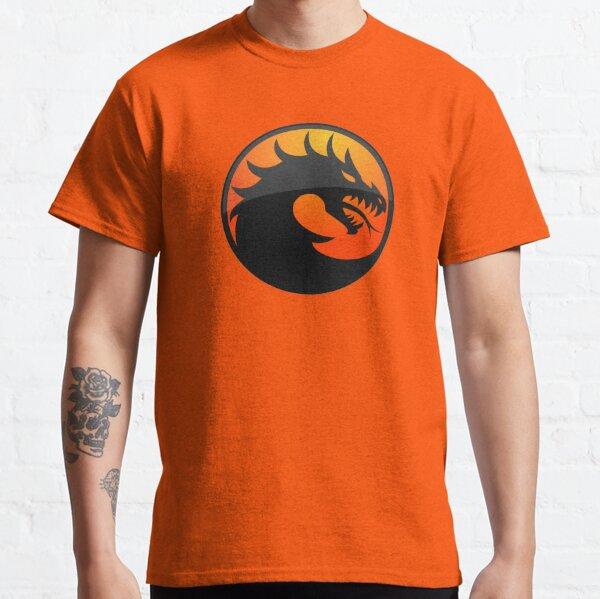 Cool Dragon Classic T-Shirt