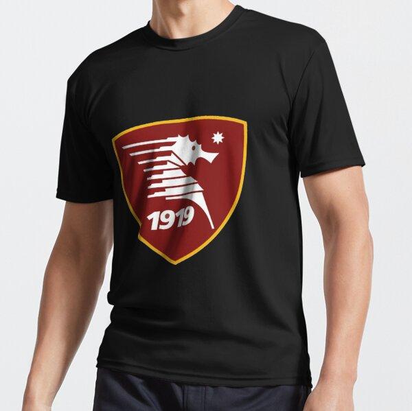 Salernitana Fc Classic T-shirt  Active T-Shirt