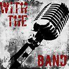Rock-n-Roll Microphone by mindydidit