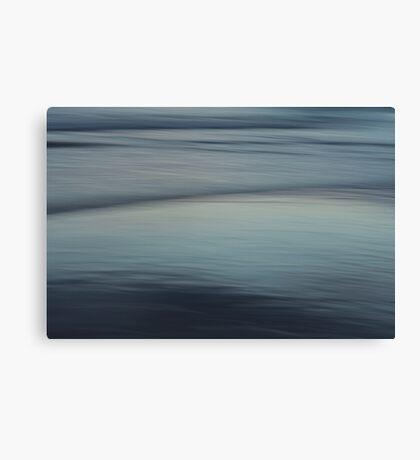 Mercury Retrograde Canvas Print