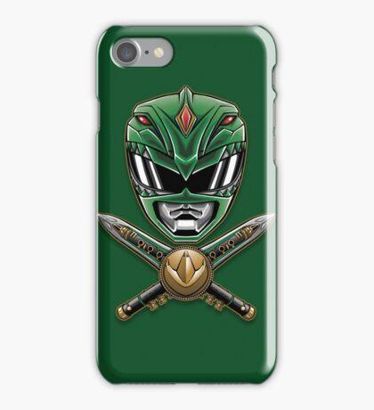 Dragonzord Power - Phone Case iPhone Case/Skin
