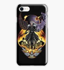 One Winged Angel - Phone Case iPhone Case/Skin