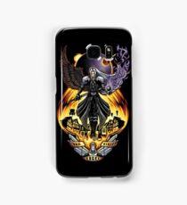 One Winged Angel - Phone Case Samsung Galaxy Case/Skin