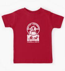 Poke-GO: Cindy's Castle Gym Leader Kids Tee