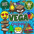 Vega von Corey Paige Designs