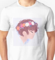 chrysanthemum Unisex T-Shirt