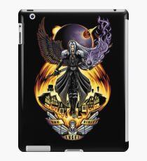 One Winged Angel - Ipad Case iPad Case/Skin