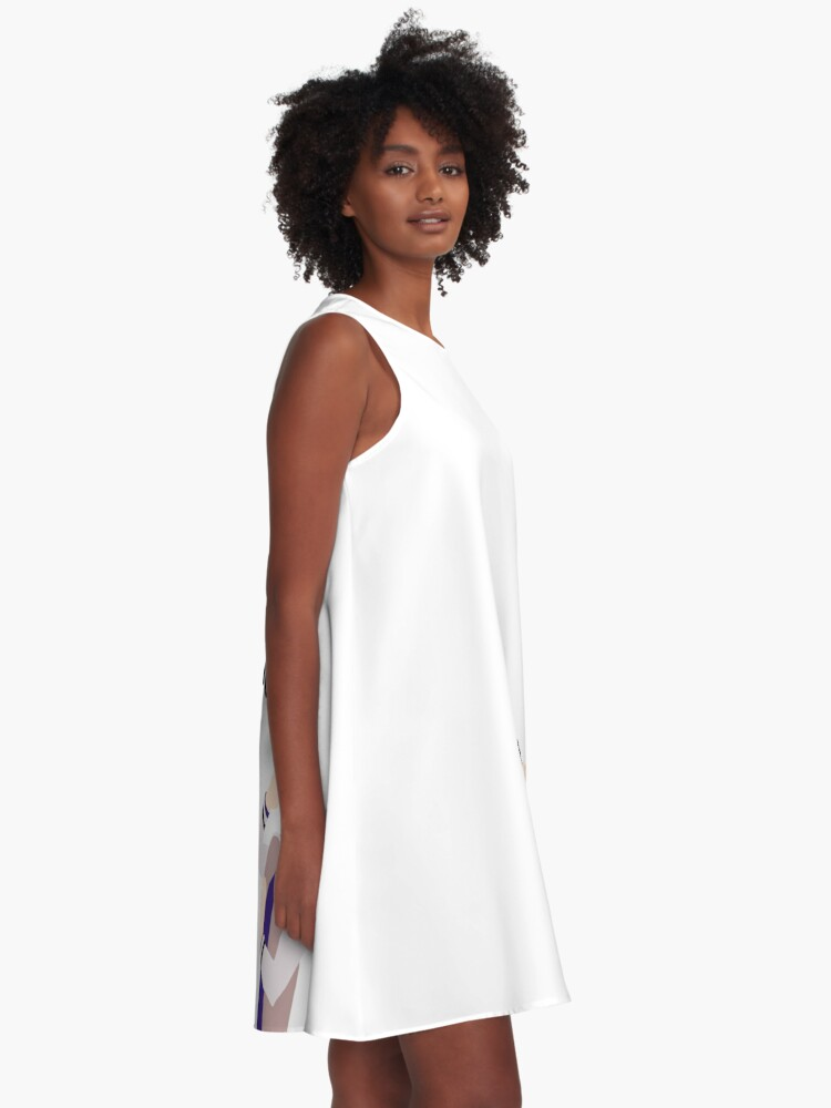 Alternate view of The WooOorst A-Line Dress
