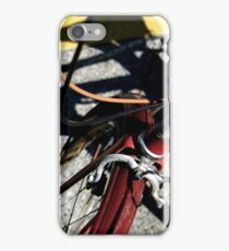 schwinn schwadow iPhone Case/Skin