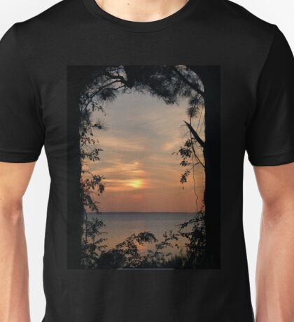 Window to Another World T-Shirt
