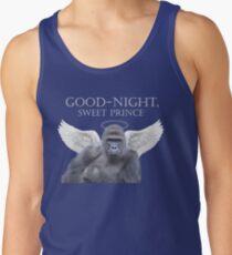 Good-Night, Sweet Harambe Men's Tank Top