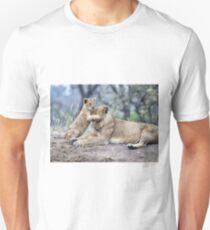 Guess Who ? Unisex T-Shirt