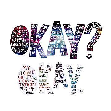 Okay Okay Nebula  by BigCrew