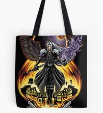 One Winged Angel - Pillow and Tote Tote Bag