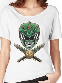 Dragonzord Power Women's Relaxed Fit T-Shirt
