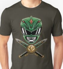 Dragonzord Power Unisex T-Shirt