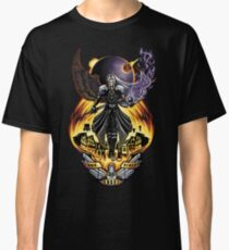 One Winged Angel Classic T-Shirt