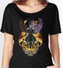 One Winged Angel Women's Relaxed Fit T-Shirt