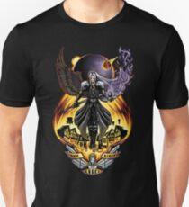 One Winged Angel Unisex T-Shirt