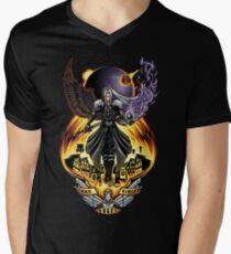 One Winged Angel Men's V-Neck T-Shirt