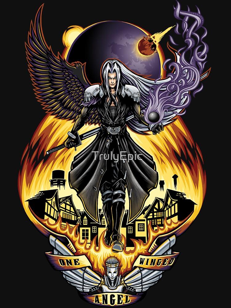 One Winged Angel | Unisex T-Shirt