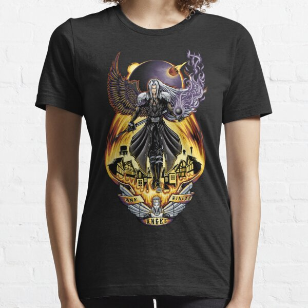 One Winged Angel Essential T-Shirt