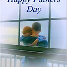 Fathers Day by Barbara  Brown