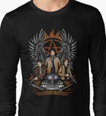Hunters Long Sleeve T-Shirt
