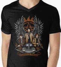 Hunters Men's V-Neck T-Shirt