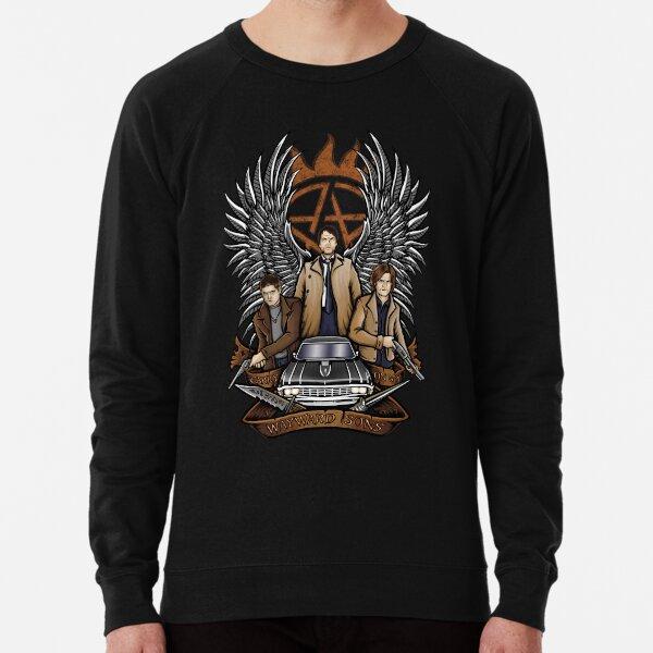 Hunters Lightweight Sweatshirt