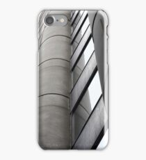 late 60s robotic aspirations  iPhone Case/Skin
